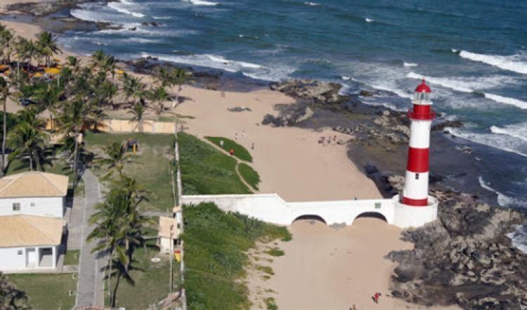 O evento acontece a partir de 9h na Praça do Farol | Reprodução | Bahia Turismo - Foto: Reprodução | Bahia Turismo