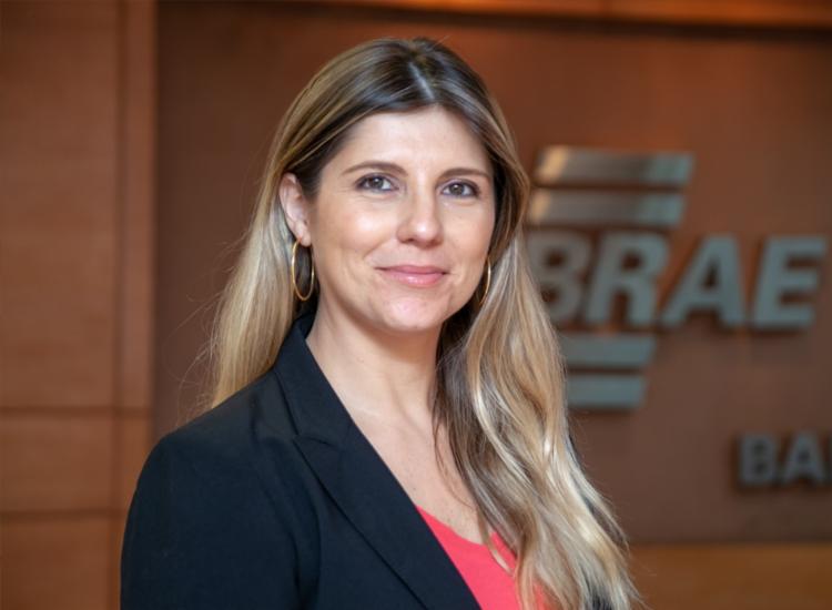 Fernanda Gretz, do Sebrea, espera que 2021 seja melhor que 2020 para o empreendedorismo | Foto: Dario G. Neto | Divulgação | ASN Bahia