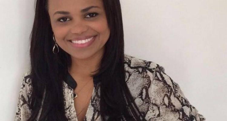 Fernanda foi a oitava vereadora mais votada do seu partido na cidade | Foto: Reprodução | Facebook - Foto: Reprodução | Facebook