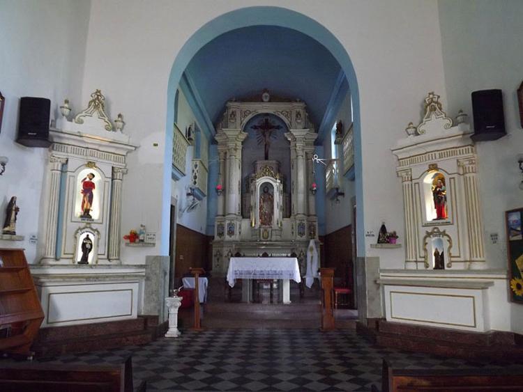 Festejo será celebrado na Igreja São Lázaro e São Roque até o dia 31 de janeiro I Foto: Divulgação - Foto: Divulgação