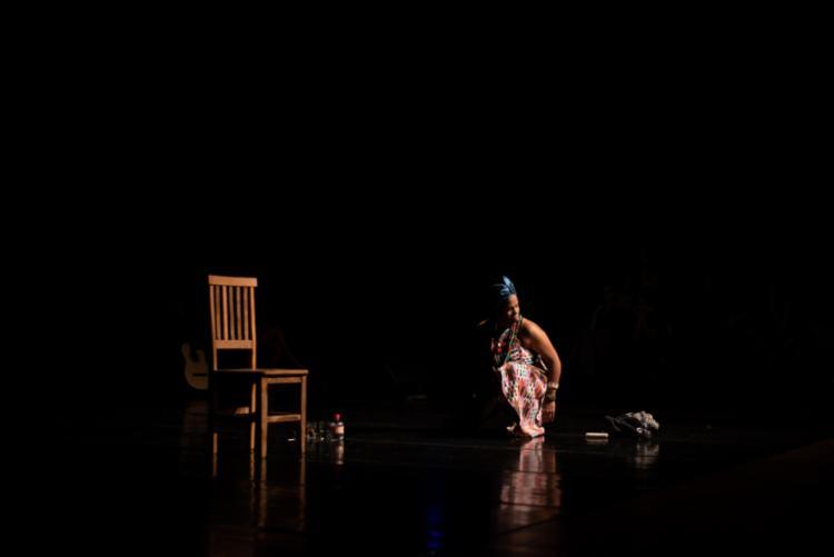 Segunda edição do Festival tem como tema o Afrofuturismo e a ideia do corpo negro no futuro   Foto: Divulgação - Foto: Divulgação
