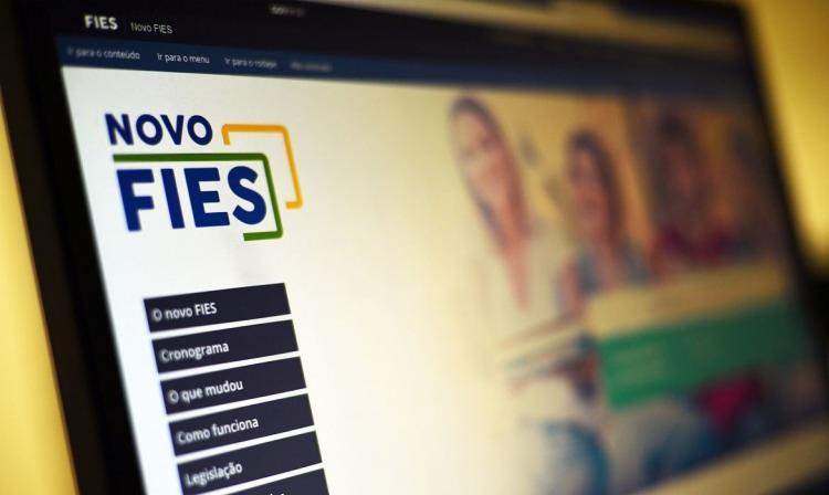 As inscrições para o processo seletivo do Fies para o 1º semestre de 2021 vai de 26 a 29 de janeiro | Foto: Marcello Casal Jr | Agência Brasil - Foto: Marcello Casal Jr | Agência Brasil