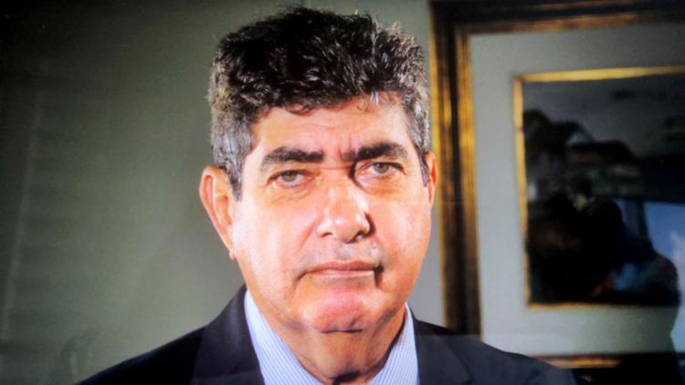 Francisco A. Marcílio de Souza Miranda, diretor-presidente da Desenbahia | Foto: Divulgação - Foto: Divulgação