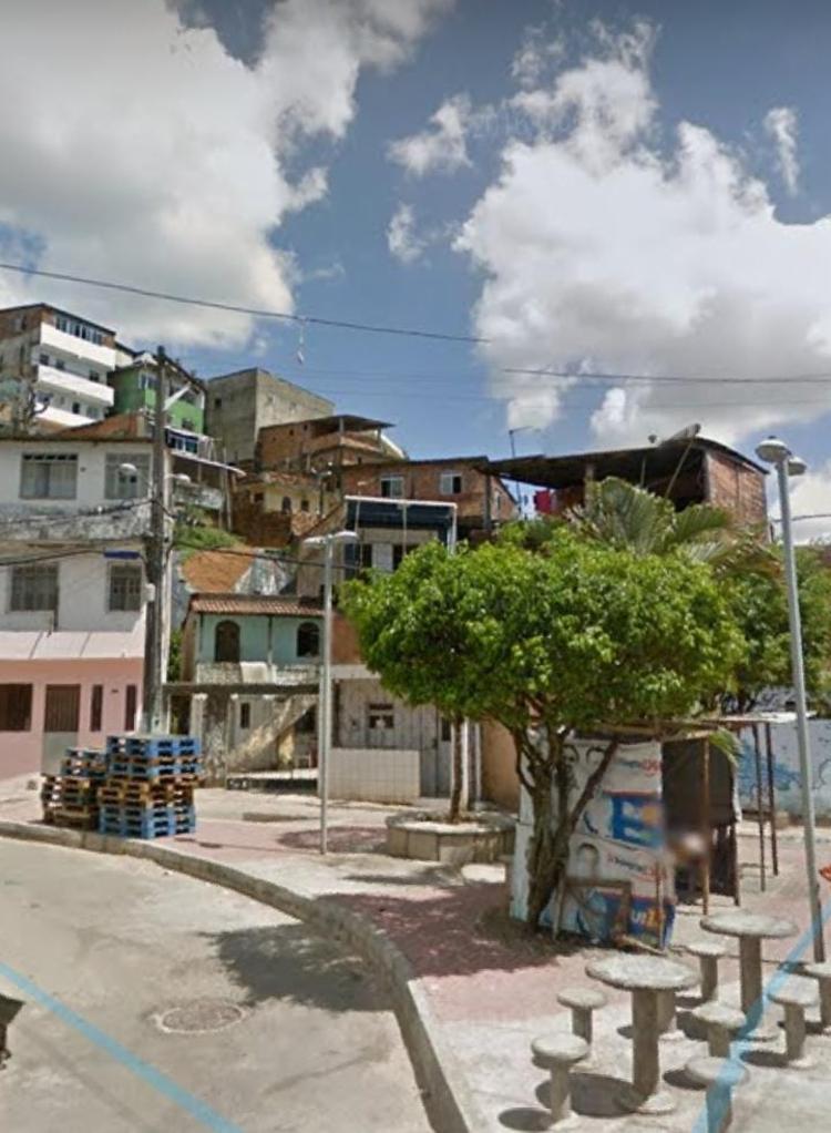 Casos aconteceram em localidades distintas do bairro de São Caetano | Foto: Reprodução | Google Street View - Foto: Reprodução | Google Street View