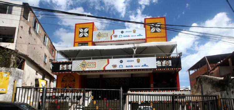 Penhora do espaço foi determinada em abril do ano passado pelo Tribunal Regional do Trabalho na Bahia | Foto: Divulgação - Foto: Divulgação