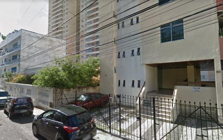 Chamas atingiram imóvel localizado na rua Nossa Senhora de Guadalupe | Foto: Reprodução | Google Maps - Foto: Reprodução | Google Maps