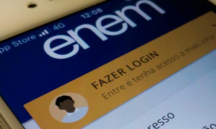 Inscrição, hora e data do Enem estão no cartão | Foto: Marcello Casal Jr | Agência Brasil - Foto: Marcello Casal Jr | Agência Brasil