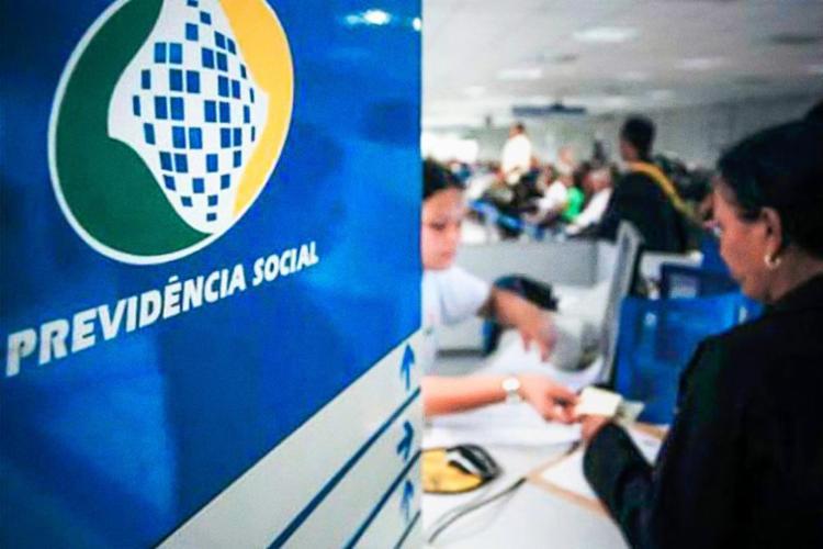 Desde setembro, as perícias voltaram a ser presenciais nas 491 agências do INSS em todo o país - Foto: Tomaz Silva | Agência Brasil