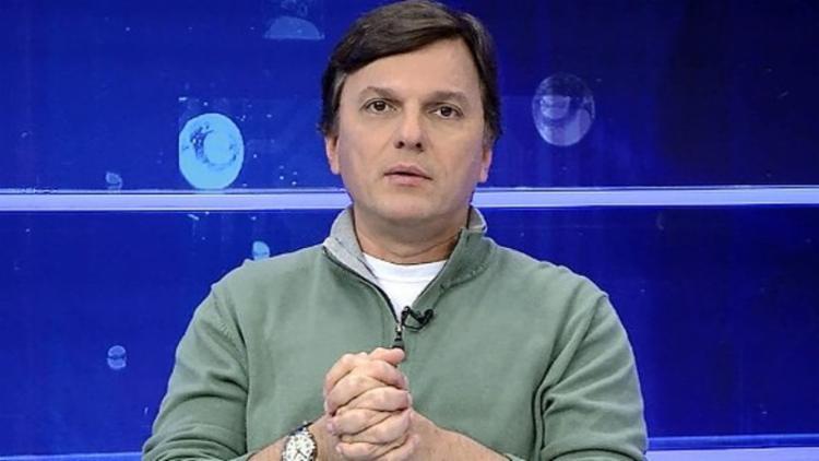 Jornalista foi hackeado   Foto: Reprodução   ESPN Brasil, - Foto: Reprodução   ESPN Brasil
