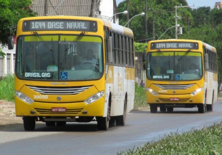 Mudanças ocorrem, principalmente, para linhas que funcionam em finais de semana | Foto: Reprodução | Ônibus Brasil - Foto: Reprodução | Ônibus Brasil