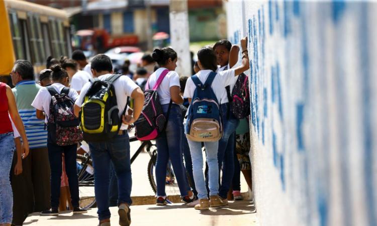 Novo sistema de avaliação será anual | Foto: Marcelo Camargo | Agência Brasil - Foto: Marcelo Camargo | Agência Brasil