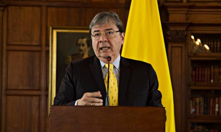 Pneumonia que matou ministro foi desencadeada pelo novo coronavírus  - Foto: Reprodução
