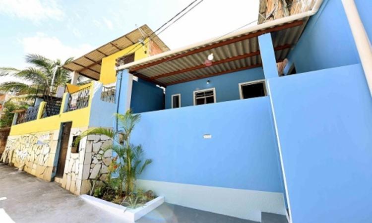 No total, 10 mil casas já foram cadastradas para a terceira fase do Morar Melhor em diversas localidades | Foto: Valter Pontes | Secom - Foto: Valter Pontes | Secom
