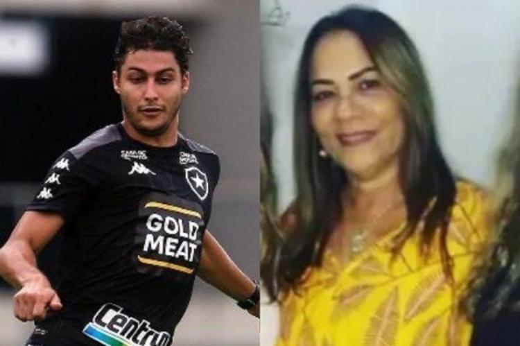 Cristina tinha 66 anos | Foto: Vitor Silva | Botafogo | Arquivo Pessoal - Foto: Vitor Silva | Botafogo | Arquivo Pessoal