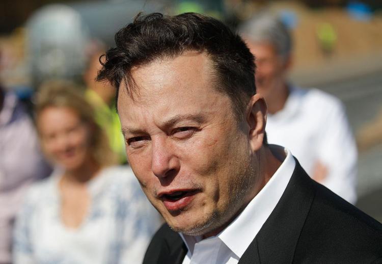 Em novembro do ano passado, Musk ultrapassou Bill Gates e se tornou o segundo mais rico do mundo I Foto: Em novembro do ano passado, Musk ultrapassou Bill Gates e se tornou o segundo mais rico do mundo I Foto: Joe Skipper I Reuters - Foto: Odd Andersen | AFP