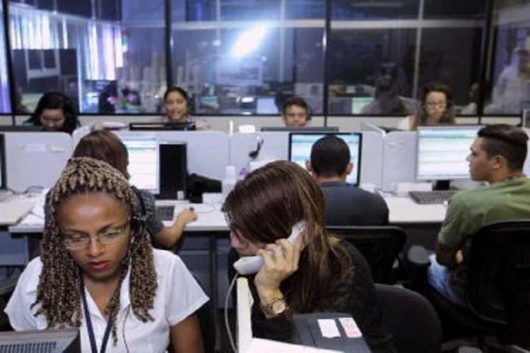 Cidadãos podem denunciar por intermédio do 0800 284 0011, de segunda a sexta-feira das 7h30 às 17h30 - Foto: Secom | BA