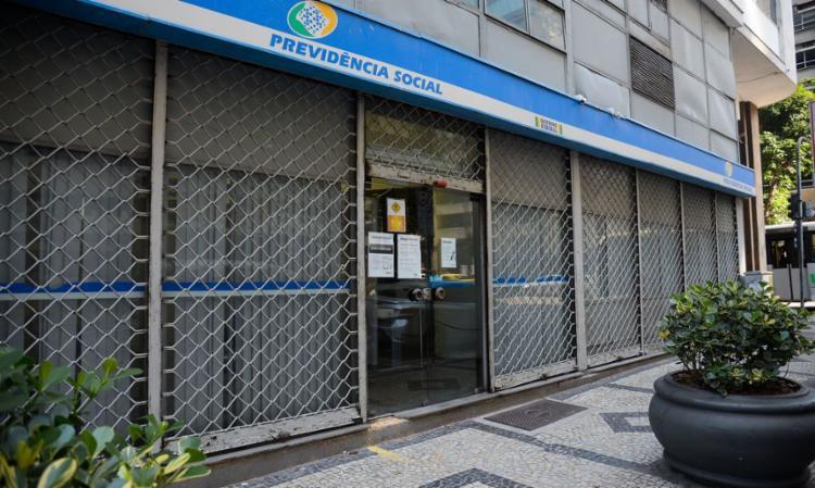 Pedido por ser feito por aplicativo Meu INSS ou por telefone I Foto: Agência Brasil - Foto: Agência Brasil