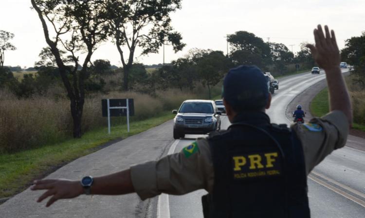 O total de vítimas fatais foi 9% menor do que o registrado em 2019   Foto: Marcello Casal Jr   Agência Brasil - Foto: Marcello Casal Jr   Agência Brasil