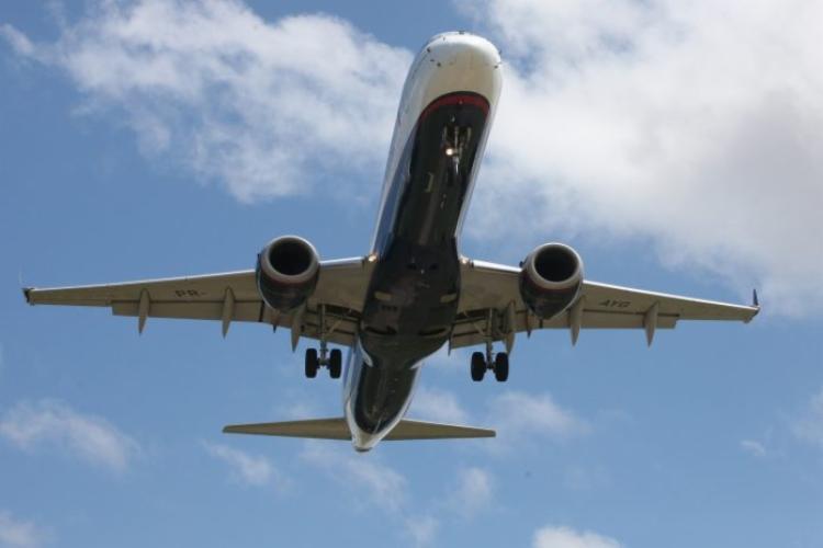 Segundo a Anac, a previsão é que cheguem ao aeroporto da capital baiana, ainda este mês, 2.536 voos domésticos e 26 internacionais | Foto: Divulgação | GOVBA - Foto: Divulgação | GOVBA