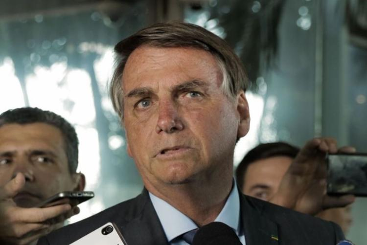 É a primeira vez, desde julho do ano passado, que a avaliação negativa do presidente supera a positiva I Foto: Agência Brasil - Foto: Agência Brasil