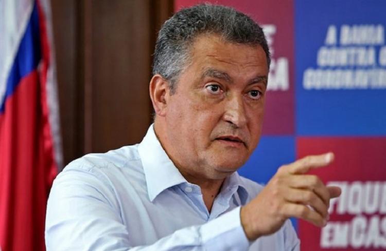 Governador criticou postura do governo brasileiro após ataques do chanceler brasileiro à China dificultarem importação de insumos para vacinas - Foto: Divulgação