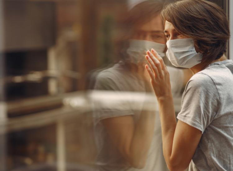 Pandemia causou ou potencializou problemas de ansiedade e depressão | Foto: Freepik - Foto: Freepik