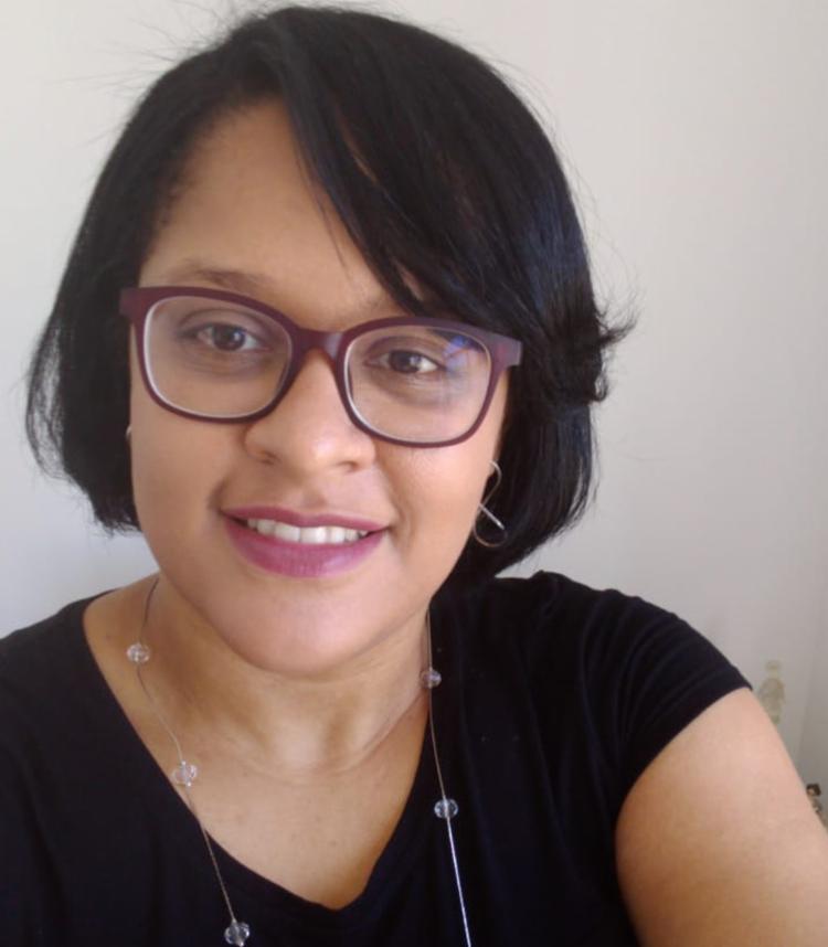Psicóloga Geane Santos alerta sobre importância de procurar terapia | Foto: Arquivo Pessoal