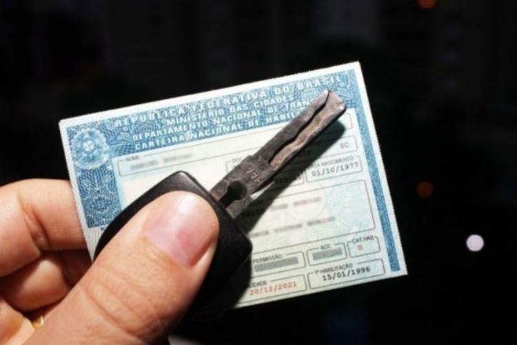 O documento é liberado mediante a confirmação da quitação da taxa na rede bancária | Foto: Divulgação - Foto: Divulgação
