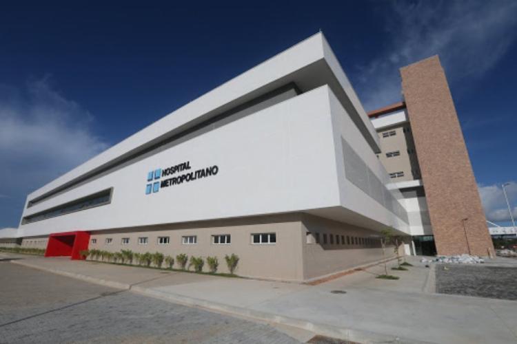 Hospital Metropolitano será referência para transplante de fígado no estado | Foto: Divulgação | Sesab - Foto: Divulgação | Sesab