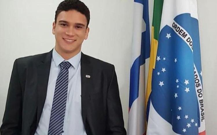 Suspeito do crime é o advogado José Geraldo Lucas Júnior | Foto: Reprodução | Redes Sociais - Foto: Reprodução | Redes Sociais