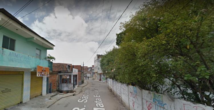 Bloqueio de fluxo de veículos permanecerá até sexta-feira, 29 | Foto: Reprodução | Google Maps - Foto: Reprodução | Google Maps