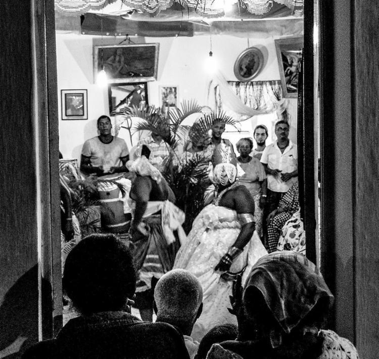 Loba'Nekun é um dos terreiros contemplados | Foto: Tacun Lecy | Divulgação | 16.08.2009 - Foto: Tacun Lecy | Divulgação | 16.08.2009