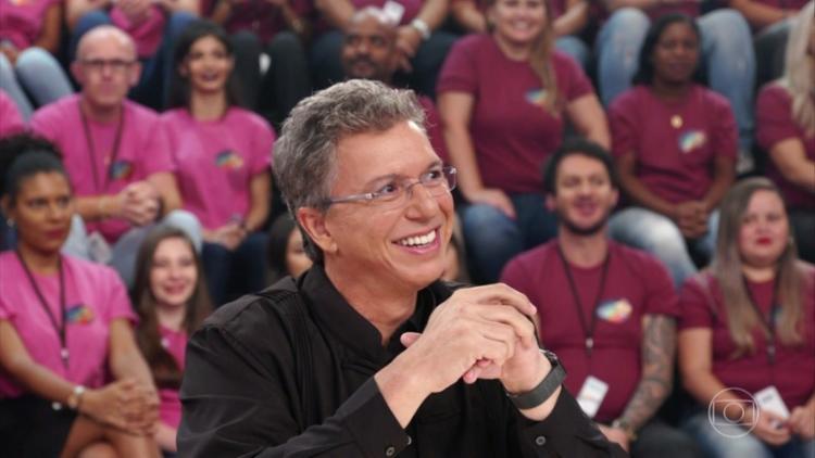 Declarações foram na conta oficial do diretor no instagram nesta segunda-feira   Foto: Reprodução   TV Globo - Foto: Reprodução   TV Globo