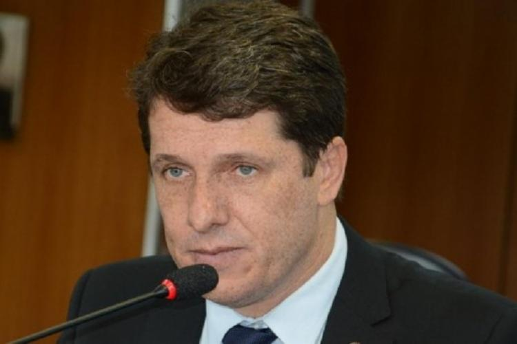 Recém eleito prefeito de Jequié, Zé Cocá também foi eleito deputado estadual em 2018 - Foto: Reprodução