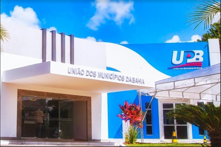Presidência da UPB está na mira do PT, que tem quatro pré-candidatos - Foto: Divulgação