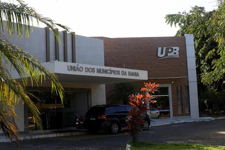 A União dos Municípios da Bahia (UPB) está em processo de eleição | Foto: Adilton Venegeroles | Ag. A TARDE | 10.12.2020 - Foto: Adilton Venegeroles | Ag. A TARDE | 10.12.2020