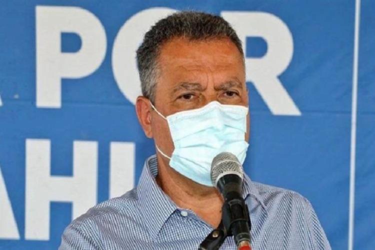 Prioridade será os profissionais das áreas de saúde e segurança - Foto: Reprodução