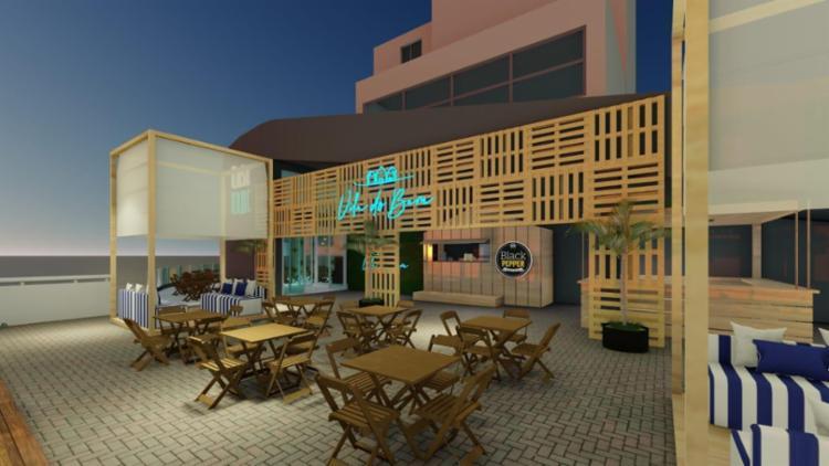 Vila do Bem vai ser inaugurada no próximo dia 11 de fevereiro - Foto: Divulgação