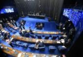 Sem acordo, PEC Emergencial será votada apenas na próxima semana | Foto: Agência Senado