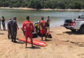 Homem desaparece após denúncia de afogamento no rio Tourinho | Foto: Divulgação | CBMBA