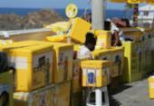 Sem Carnaval, economia baiana perde e trabalhadores informais buscam auxílios | Foto: Joá Souza | Ag. A TARDE