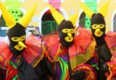 Carnaval de Maragogipe terá programação online; saiba como acompanhar | Foto: Francisco Gomes da Silva Filho