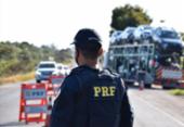 Carnaval: PRF prevê fluxo intenso nas rodovias e veículos terão restrições de tráfego | Foto: Divulgação | PRF