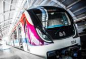 CCR Metrô Bahia abre seleção para duas vagas em Salvador | Foto: Divulgação
