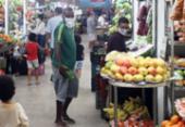 Serviços não essenciais voltam a ser permitidos em mercados baianos | Foto: Divulgação