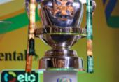 Grêmio e Palmeiras começam a decidir Copa do Brasil | Foto: Lucas Figueiredo | CBF
