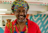 Afrochefe Jorge Washington comanda 2ª edição online do Culinária Musical | Foto: Divulgação