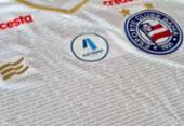 Bahia terá homenagem aos sócios nas camisas do duelo contra o Santos | Foto: