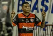 Guilherme Rend é relacionado para estreia do Vitória no Nordestão | Foto: Pietro Carpi | EC Vitória