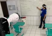 Governo da Bahia prorroga decreto de suspensão das aulas presenciais até 14 de março | Foto: Divulgação | Insp